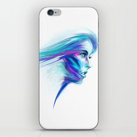 REVERIE iPhone & iPod Skin