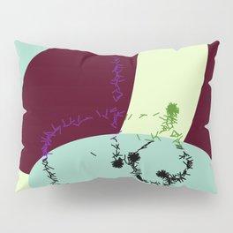PLANETARY OVULATION Pillow Sham