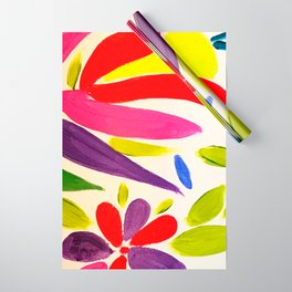 OMG OTOMI! Wrapping Paper