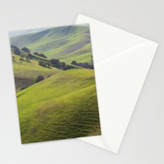 Diablo Hills Stationery Cards