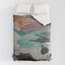 Dream Rider Comforters