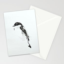 Birdie ii Stationery Cards