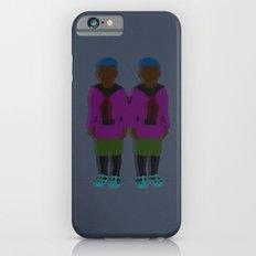 ☹ Bionic Twins ☹ iPhone 6s Slim Case
