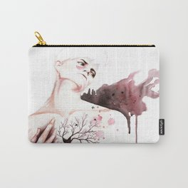 Judas Kiss Carry-All Pouch