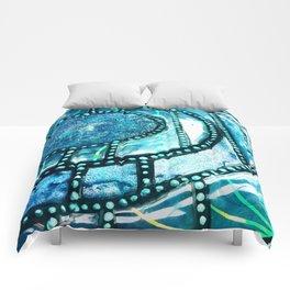 Droplet Comforters