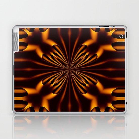Light and Shade Laptop & iPad Skin