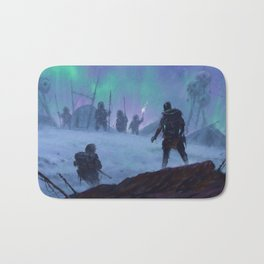 1920 - the expedition Bath Mat