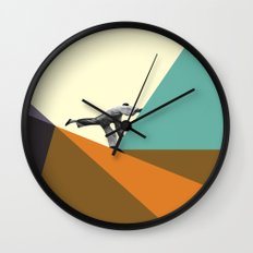 Deconstructing Wall Clock