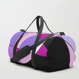 Modernity 10    by Kay Lipton Duffle Bag