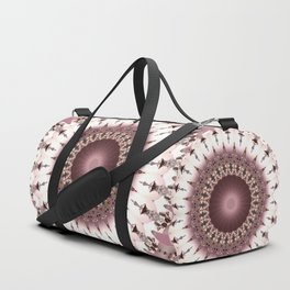 Luxury Mandala Duffle Bag