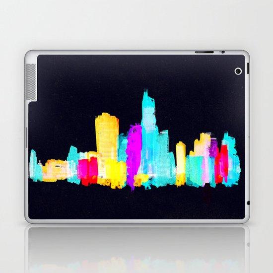 Colour City Laptop & iPad Skin