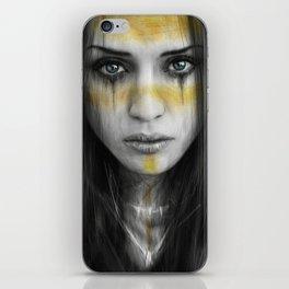 Sorrowful Fortune iPhone Skin