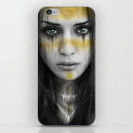 Sorrowful Fortune iPhone Skin