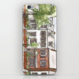 ROWhouse iPhone Skin