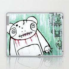 panda's friends Laptop & iPad Skin