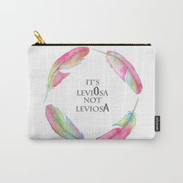 LeviOsa Carry-All Pouch