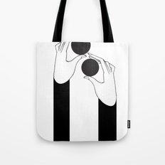 H1.2 Tote Bag