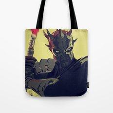Savage Opress Tote Bag