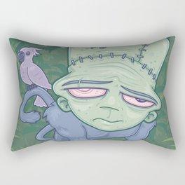 Frunkee Rectangular Pillow