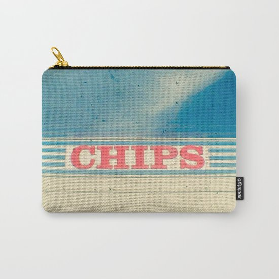 Chips Carry-All Pouch