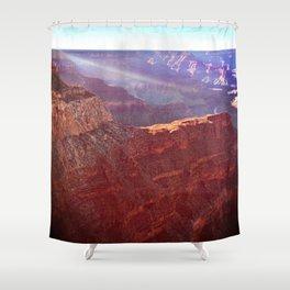 Hopi Point Shower Curtain