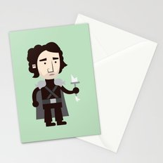 Ranger of the North Stationery Cards