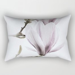 Magnolia Rectangular Pillow
