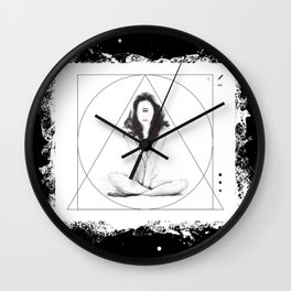 FORM by Linco7n.   L7. Wall Clock