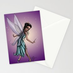 Fairy (3) Stationery Cards