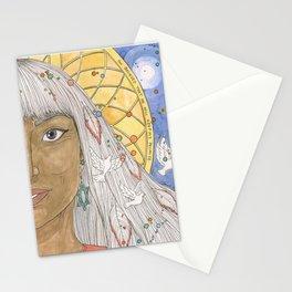 Elisabeth Stationery Cards