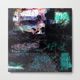 Encounters 32a by Kathy Morton Stanion Metal Print