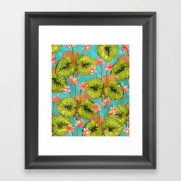 Zen || #society6 #buyart #decor Framed Art Print