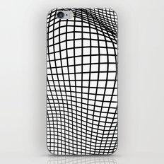 Breakthrough iPhone Skin