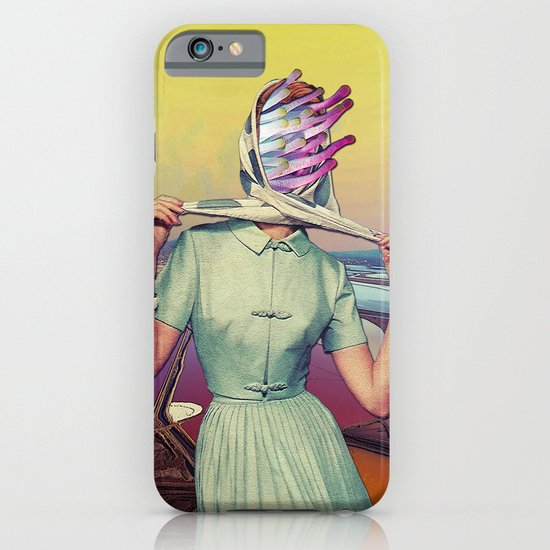 Bay View iPhone & iPod Case