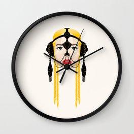 GTA / Red Lips feat. Sam Bruno  Wall Clock