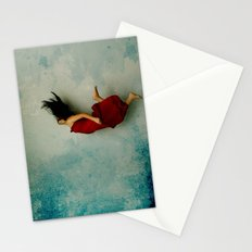 Endless River Stationery Cards
