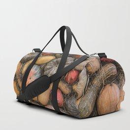 Pumpkins Duffle Bag