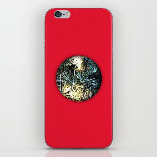 Christmas Warm I iPhone & iPod Skin