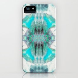 Pattern No. 28 iPhone Case
