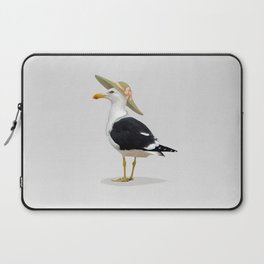 Seagurl Laptop Sleeve
