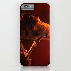 Megadeth Live at the State  iPhone 6s Slim Case