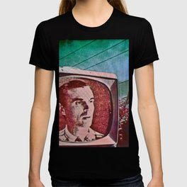 A Talking Head T-shirt