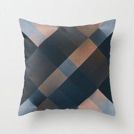 RAD CXVII Throw Pillow