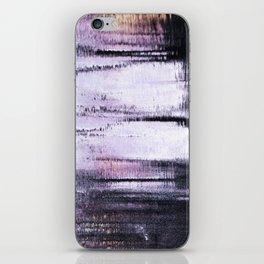 SMOKEYWOODS iPhone Skin
