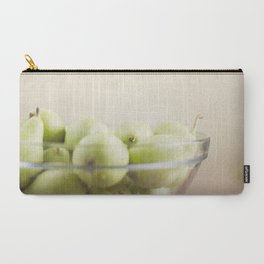 More pears Carry-All Pouch