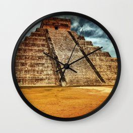 Majestic Wall Clock