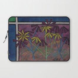 Kokum Flowers #17 Laptop Sleeve