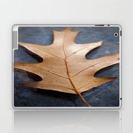 One on black Laptop & iPad Skin