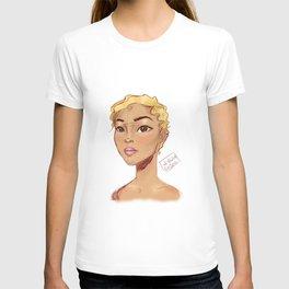 Light Skinned Shorty T-shirt