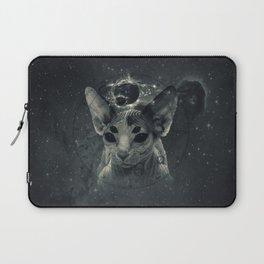 CosmicSphynx Laptop Sleeve